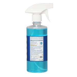 earthvedic instant hand sanitizer-back
