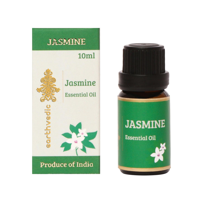 Earthvedic Jasmine Essential Oil